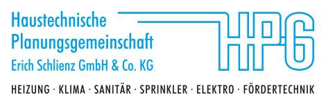 HPG Haustechnische Planungsgemeinschaft Erich Schlienz GmbH & Co. KG